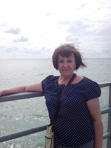 Галина, 60, Orenburg