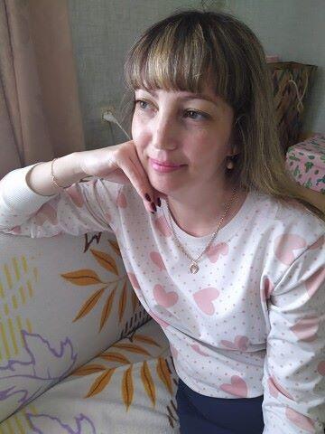 Марина, 40, Omsk