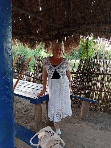 Irina, 58, Donetsk