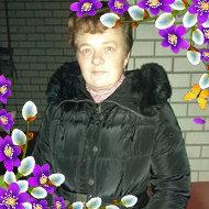 Любовь Марченко