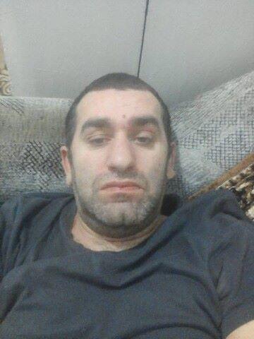 Виталик, 40, Armavir
