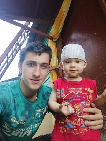 Anton, 18, Livny