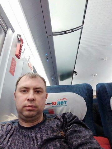 АЛЕКСЕЙ, 39, Ruzayevka