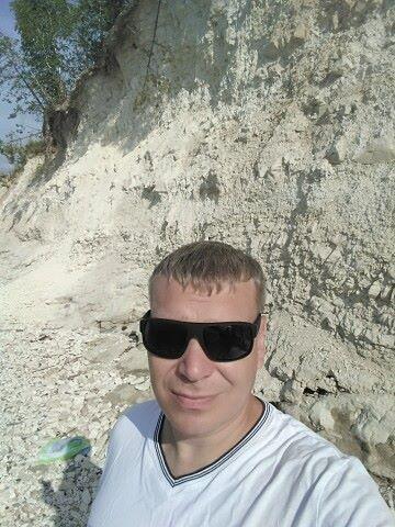 Ilnar, 38, Voronezh