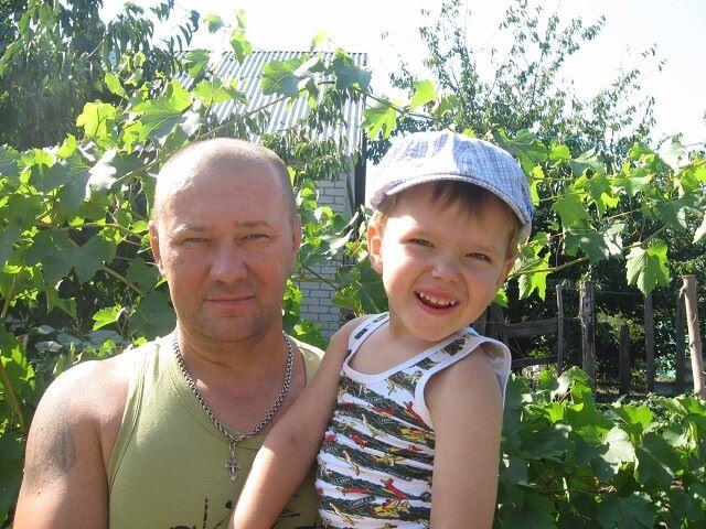 Александр, 50, Sverdlovs'k
