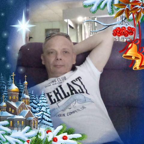 ALEKSEiY, 48, Novomoskovsk