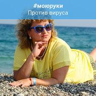 Наталья Звонарева