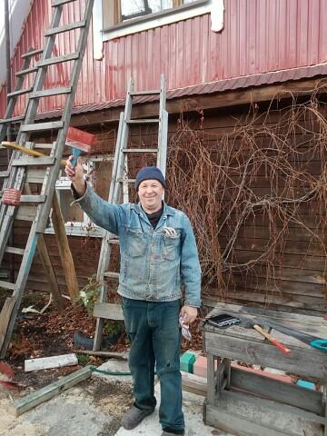 Евгений, 54, Polevskoy