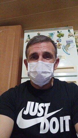 Гия, 49, Mozdok