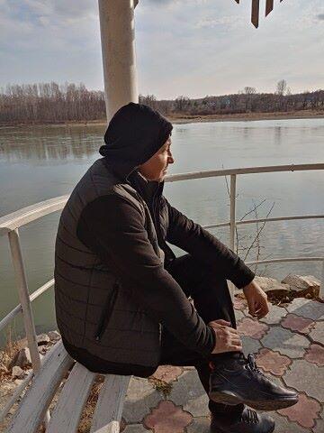 Евгений, 39, Biysk