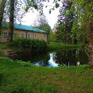 Музей-заповедник Чехова  Мелихово