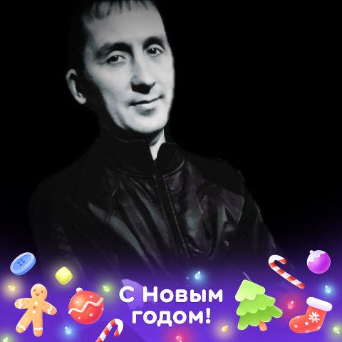 S E R, 44, Mariinsk