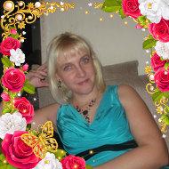 Наталья Мешкова (Федина)