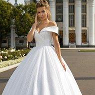 Свадебные платья Невеста