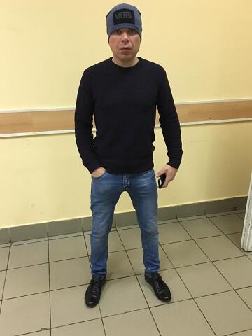 толик, 34, Ivanovo