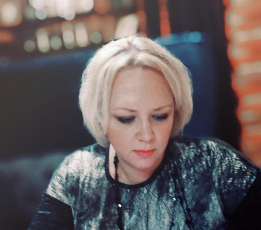 Наталья Тюрина (Шургалина)