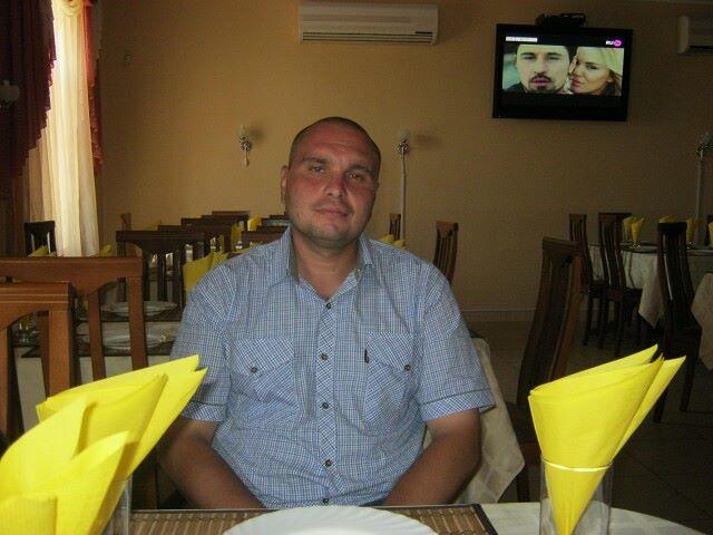 Владимир, 39, Kamyshin