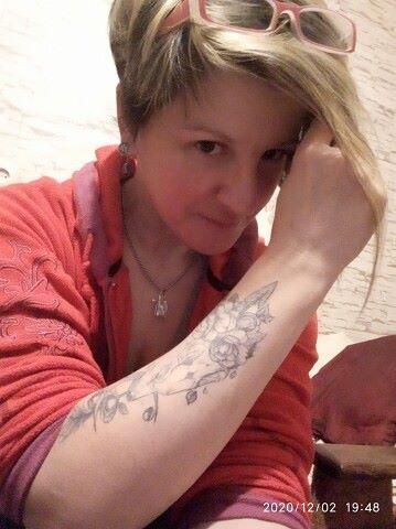 Lena, 48, Lutsk