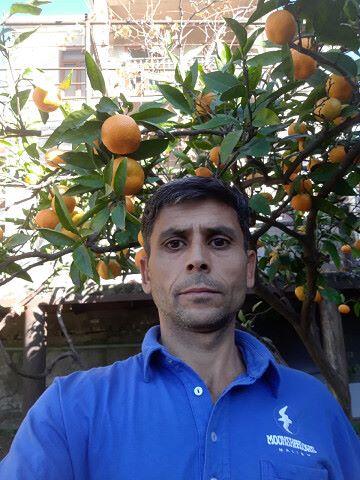 Negmat, 38, Sukhumi