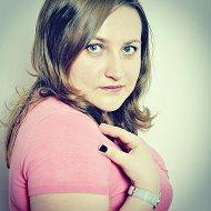 Наталья Якимова