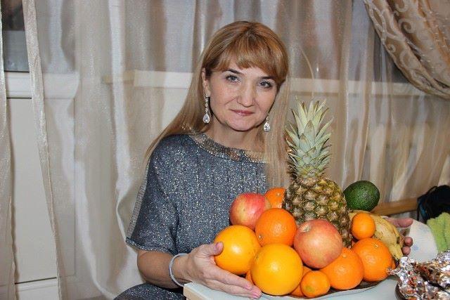 Tanya, 51, Rostov-na-Donu