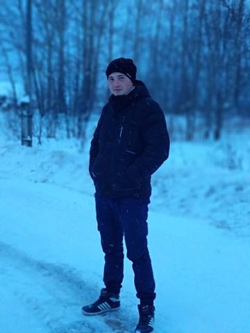 Nikolay, 26, Vetluga