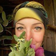 Татьяна Сметанина(Андрианова)
