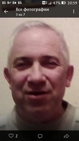михаил, 62, Ulyanovsk