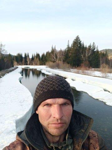 Александр, 37, Abakan