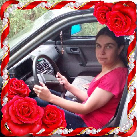 Кристина, 29, Orsk