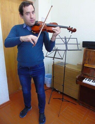 Андрей, 28, Budennovsk