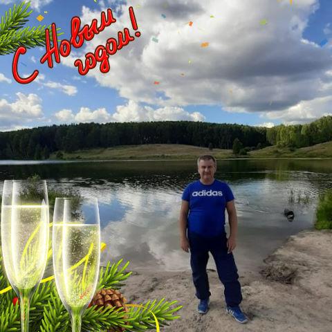 Igor, 54, Gorbatovka