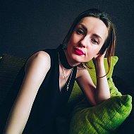 Елена Сайкова (Хулап)
