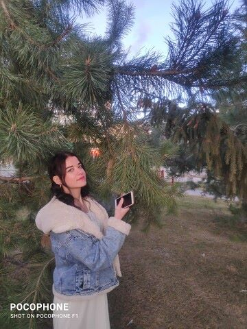 Milena, 19, Tersa