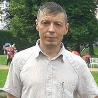 Viktor, 47, Kopeysk