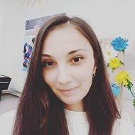 Катерина Тарасова