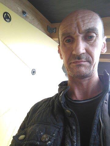 Анатолий, 45, Kemerovo