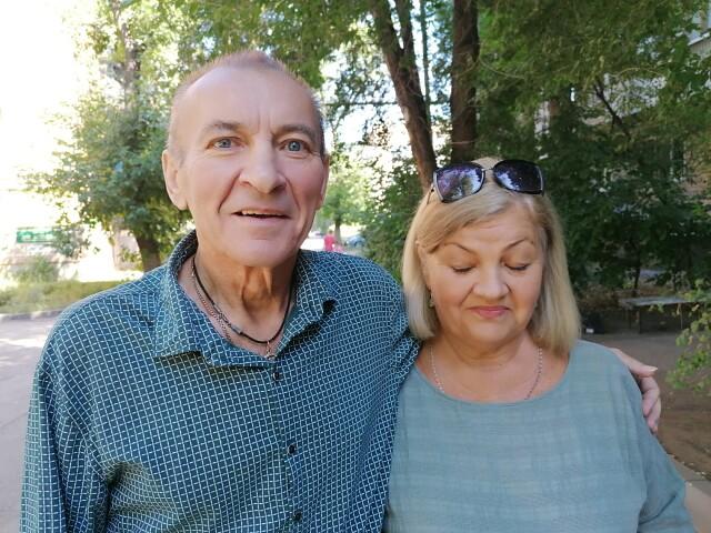 Mихаил, 71, Engel's
