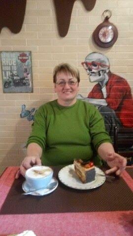 Elena, 54, Il'ich