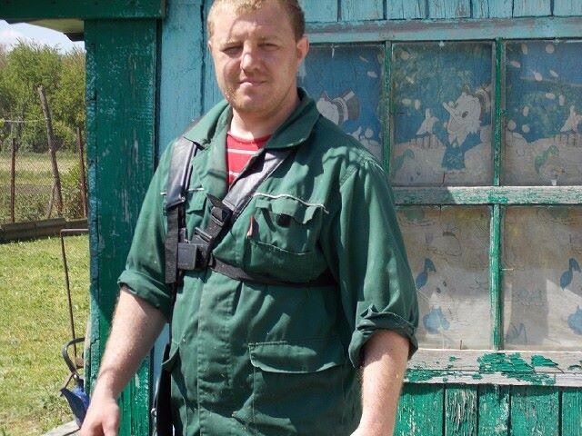 Дима, 37, Novorossiysk
