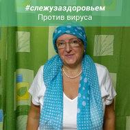 Ксения Ракова