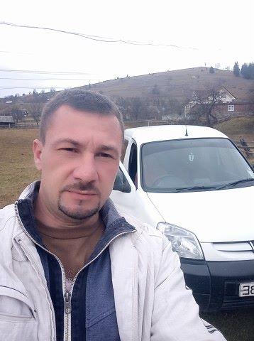 ALEKSANDR, 40, Ivano-Frankivsk