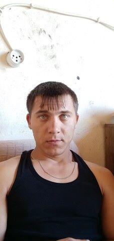 Ramis, 27, Baku
