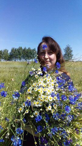 Yuliya, 38, Klintsy