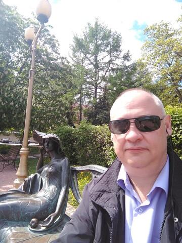 Igor, 48, Ramenskoye