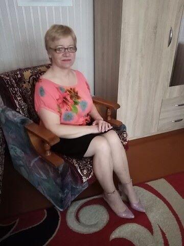 Galina, 63, Pinsk
