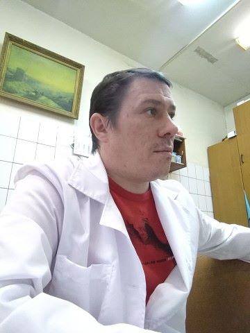 Вячеслав, 41, Orel