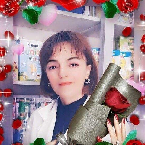 ANAHIT, 41, Yerevan