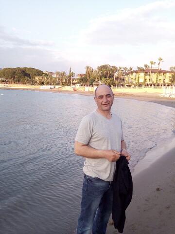 Mihail, 54, Desnogorsk