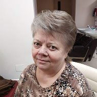 Ирина Рогова (Качан)